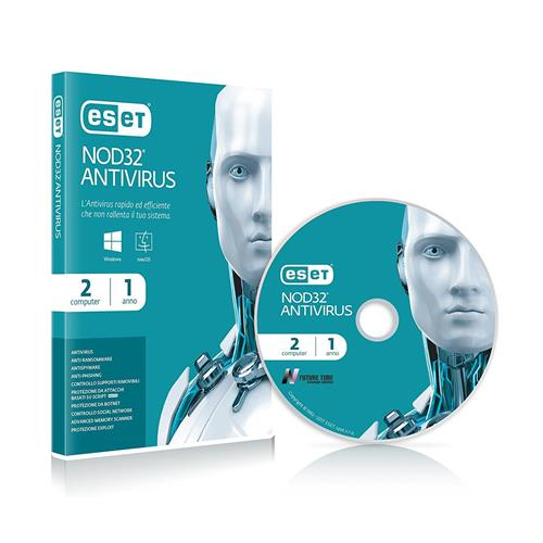 Codici di Attivazione NOD32 Antivirus 2020