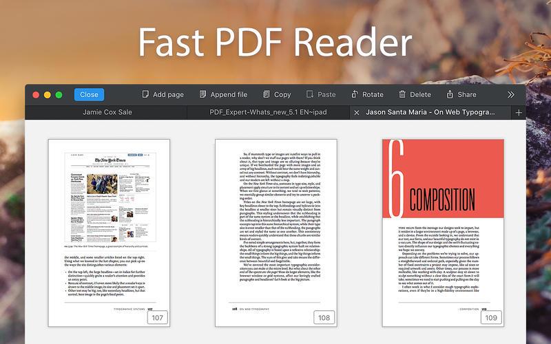 fast pdf